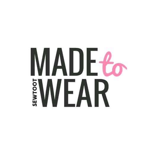 made to wear - sew toot