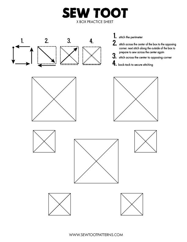 X-Box Practice